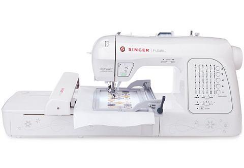Näh- и вышивальная машина Futura ...