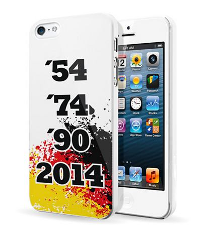 Hard Case »Stars 54-2014 i Phone...