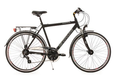 Велосипед туристический »Norfolk...