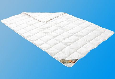 Одеяло из природных волокон Wasch-Seid...