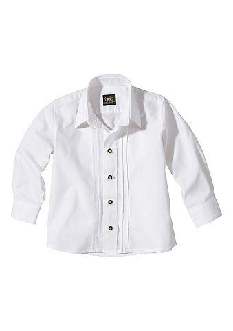 Kinder рубашка в национальном костюме