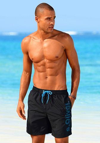 Пляжный шорты для купания с модный лог...