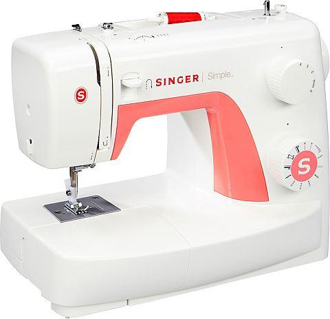 SINGER Швейная машина Simple 3210 10 Näh...