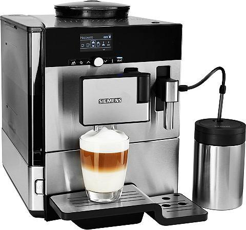 Кофемашина »EQ.8 series 600 TE80...