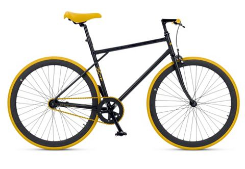 Спортивный велосипед »Unit 581 C...