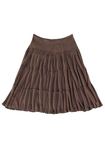 BEACHTIME Короткий юбка пляжная