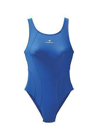 Kanga ROOS купальный костюм с сдержанн...