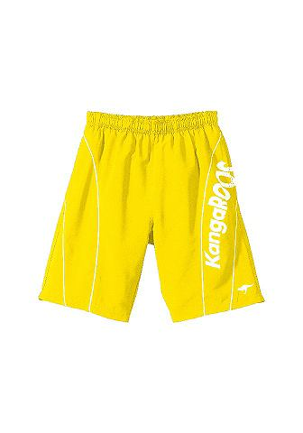 Kanga ROOS шорты для купания с Kagaroo...