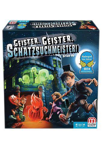 Spiel » Games« Geister Gei...
