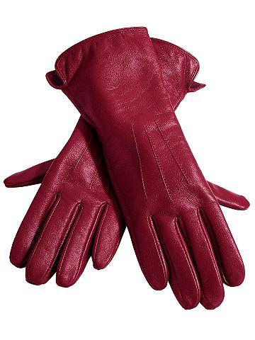 Перчатки с Zierbiesen