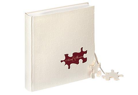 Hochzeitsalbum/gästebuch »P...