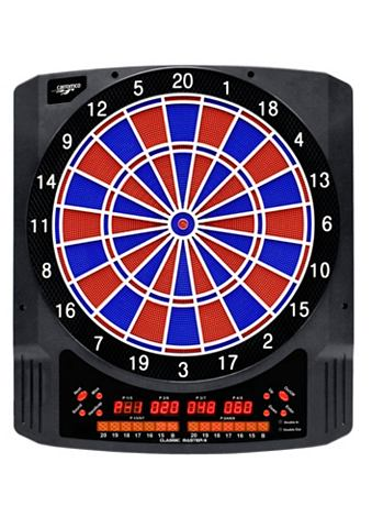 CARROMCO Elektronisches-Dartboard »Classi...