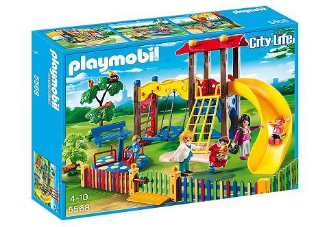 ® Kinderspielplatz (5568) City Lif...