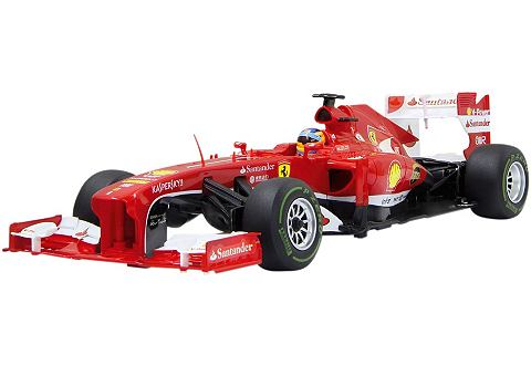 JAMARA RC-Fahrzeug »Ferrari F 1«