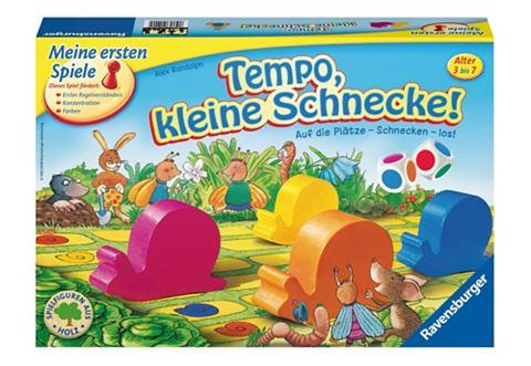 """Spiel """"Auf die Plätze - Schn..."""
