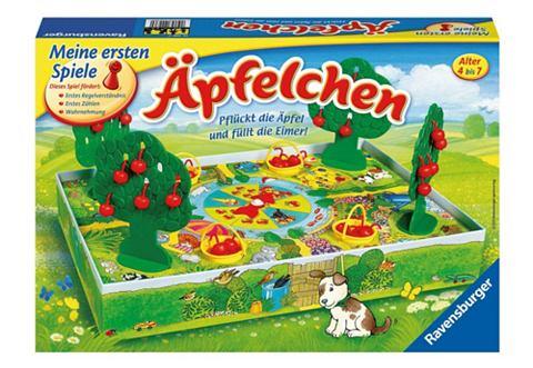 RAVENSBURGER Детская игра »Pflückt die &...