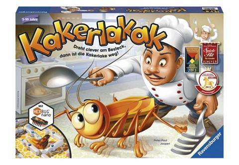 Reaktions-Spiel »Kakerlakak&laqu...