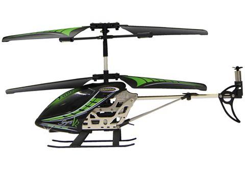 RC-Helikopter »GYRO V2«