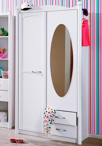 PACK`S шкаф для одежды
