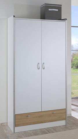 Шкаф для одежды >>Robby<<