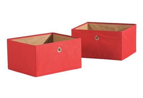 Ящики для хранения »Canvas-Boxen...