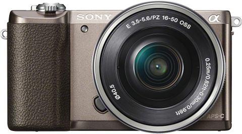 Alpha ILCE-5100L систематический Камер...