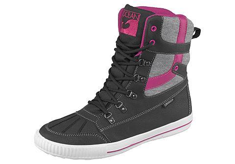 Сапоги зимние зимние ботинки