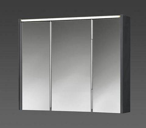 Шкаф с зеркалом »Arbo« шир...