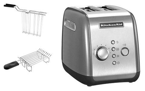 Kitchen Aid тостер 5KMT221ECU для 2 Sc...