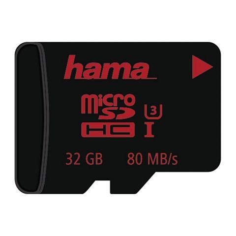Micro SDHC 32 GB UHS тренажер Class 3 ...