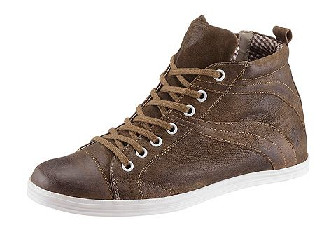 Ботинки Spieth & Wensky