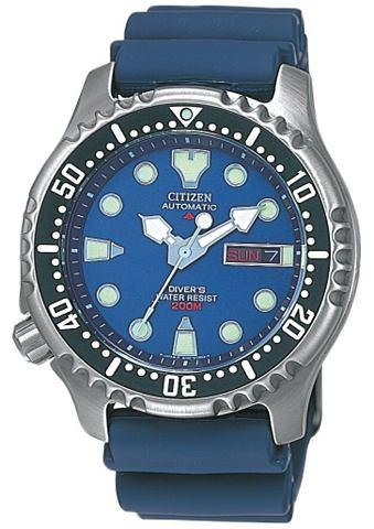 Часы автоматика »NY0040-17LE&laq...