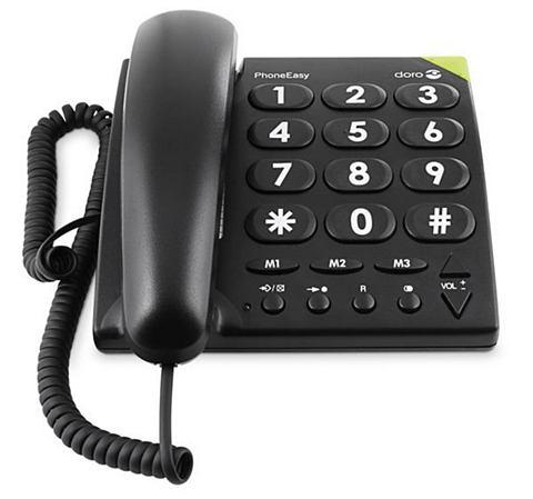 Telefon analog schnurgebunden »P...