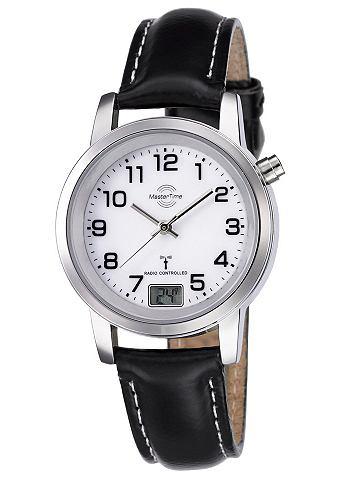 MASTER TIME Часы »MTLA-10295-12L«