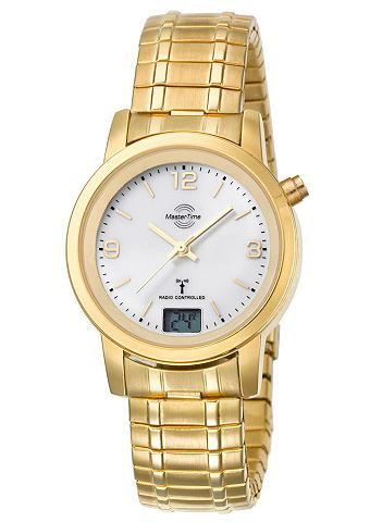MASTER TIME Часы »MTLA-10313-12M«