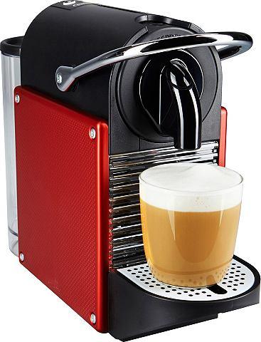 Кофеварка Pixie EN 125.R