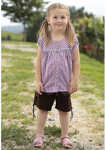 Kinder блузка из национального костюма...