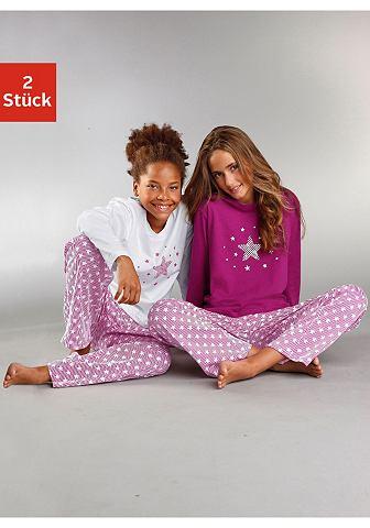 Пижама (2 единицы unsere Stars - модны...