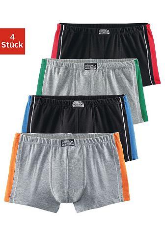 Authentic Underwear трусы (4 St
