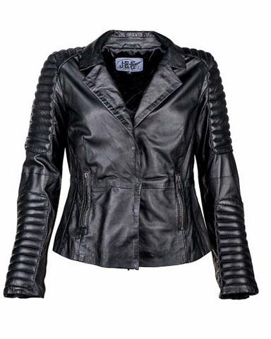 Куртка кожаная для женсщин »Soph...