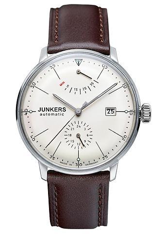 JUNKERS-UHREN Часы автоматика »BAUHAUS 6060-5&...