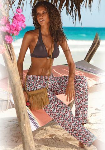 Пляжный брюки пляжные в Ethno-Look