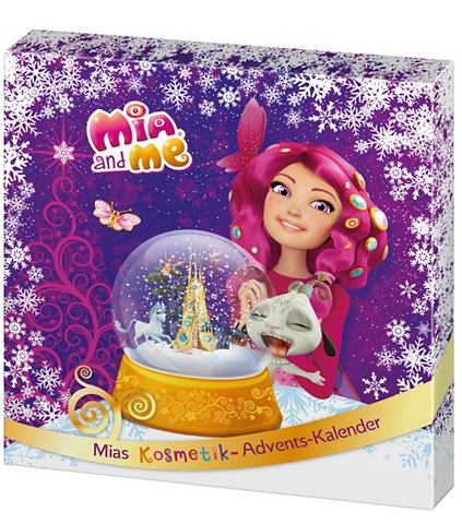 Mia and me »Mia`s Kosmetik-Adven...