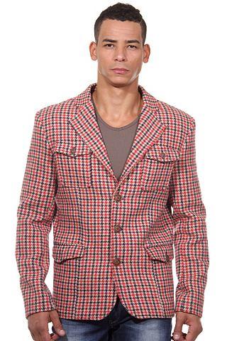 Пиджак regular форма