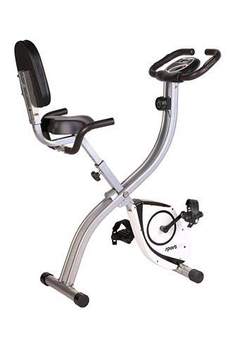 Велотренажер »S-Bike SP-HT-1003&...