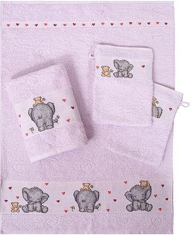 Полотенце комплект »Elefant&laqu...