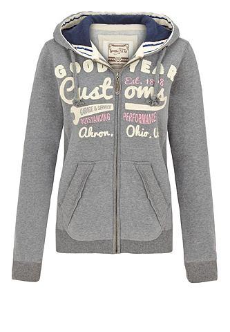 Спортивный свитер »EMPORIA&laquo...