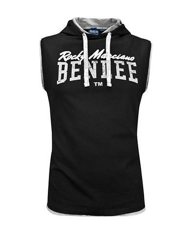 BENLEE ROCKY MARCIANO Кофта с капюшоном в sportlichem Design...