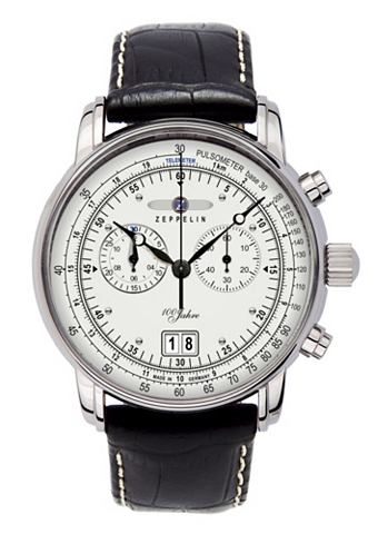 Часы-хронограф »100 Jahre 7690-1...