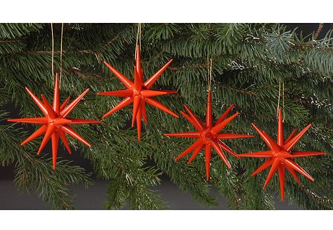 Рождественские игрушки (4-teilig)